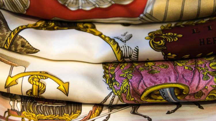 How Much Does a Hermes Scarf Cost – Prices