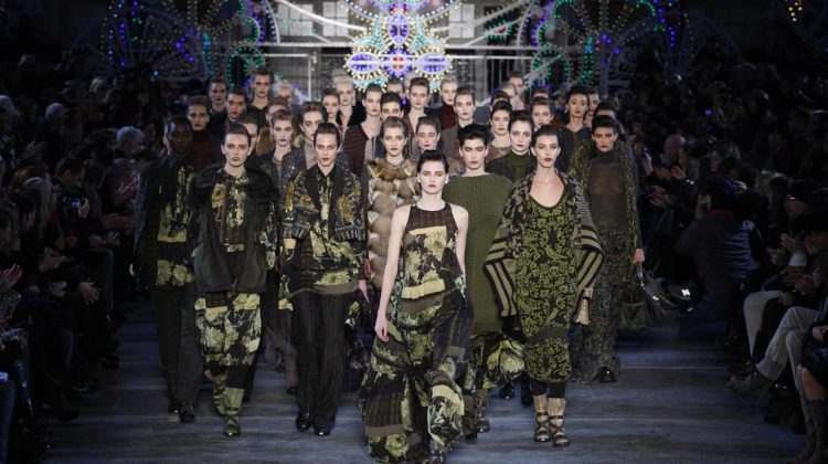 How Much Does It Cost to Attend Fashion Week in Paris – Prices