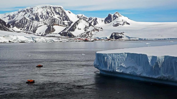 Travel to Antarctica & the South Pole – Prices & Cost