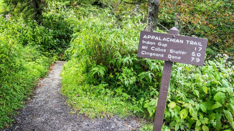 How Much Does It Cost to Hike the Appalachian Trail