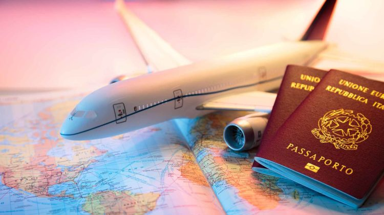 How Much Does an Around-the-World Airfare Ticket Cost – Flight Prices