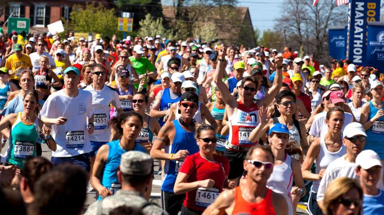 How Much Does It Cost to Run in the Boston Marathon – Fees