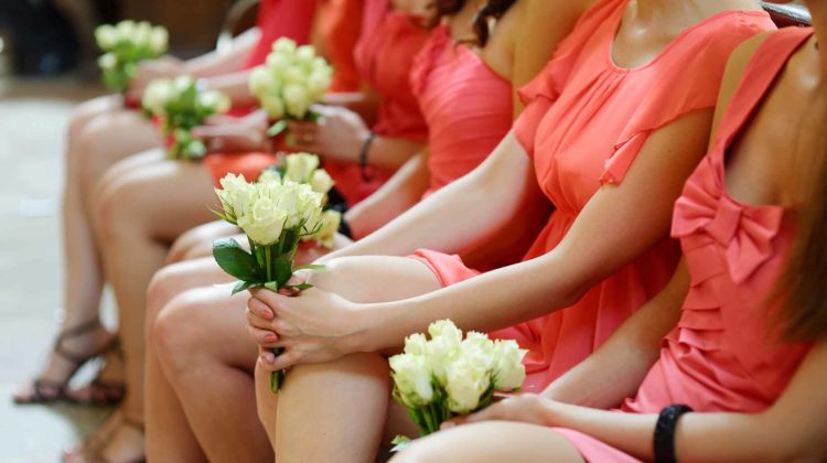 How Much Do Bridesmaid Dresses Cost – Prices