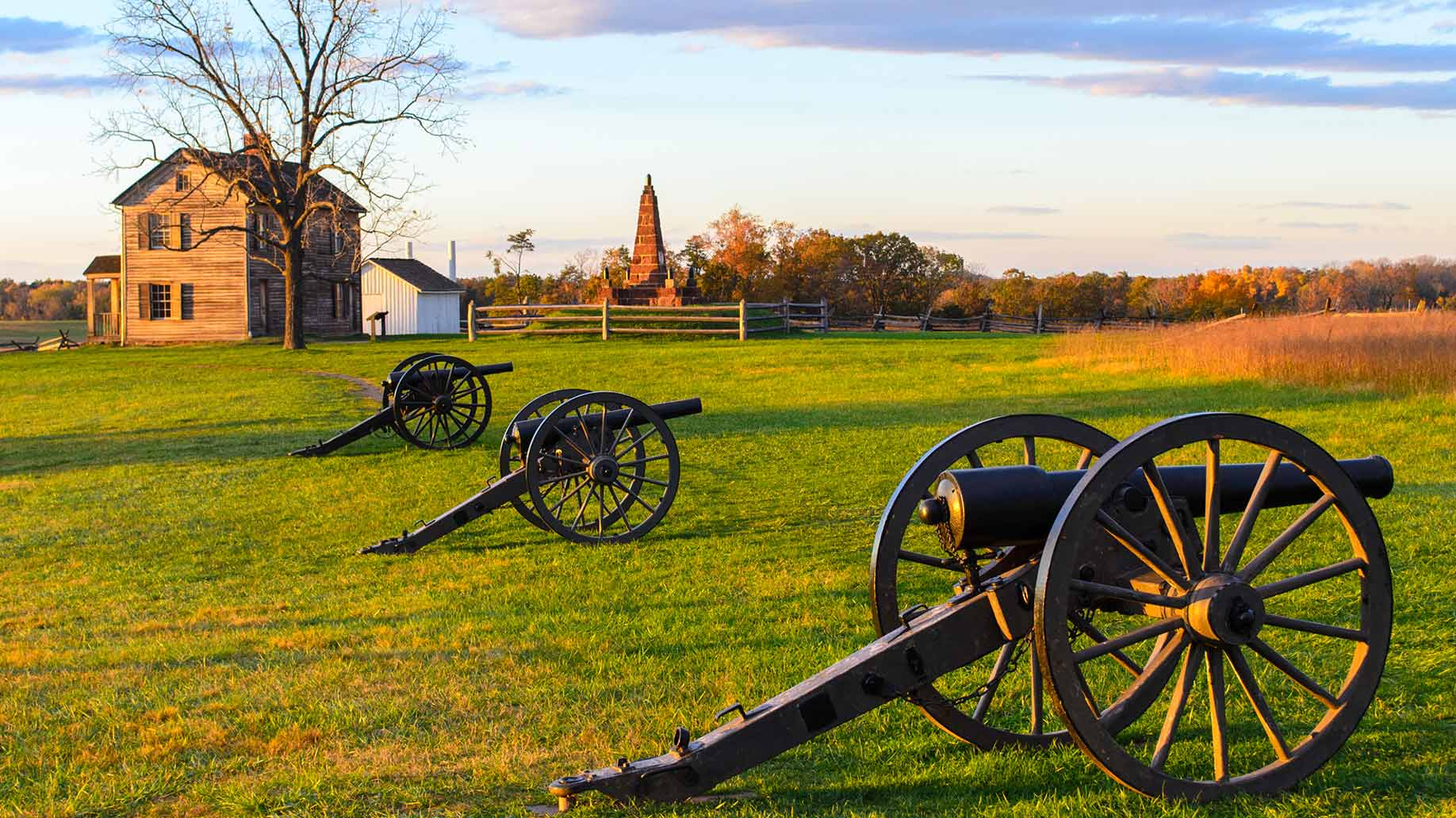 How Much Does a Civil War Battlefields Tour Cost - Prices