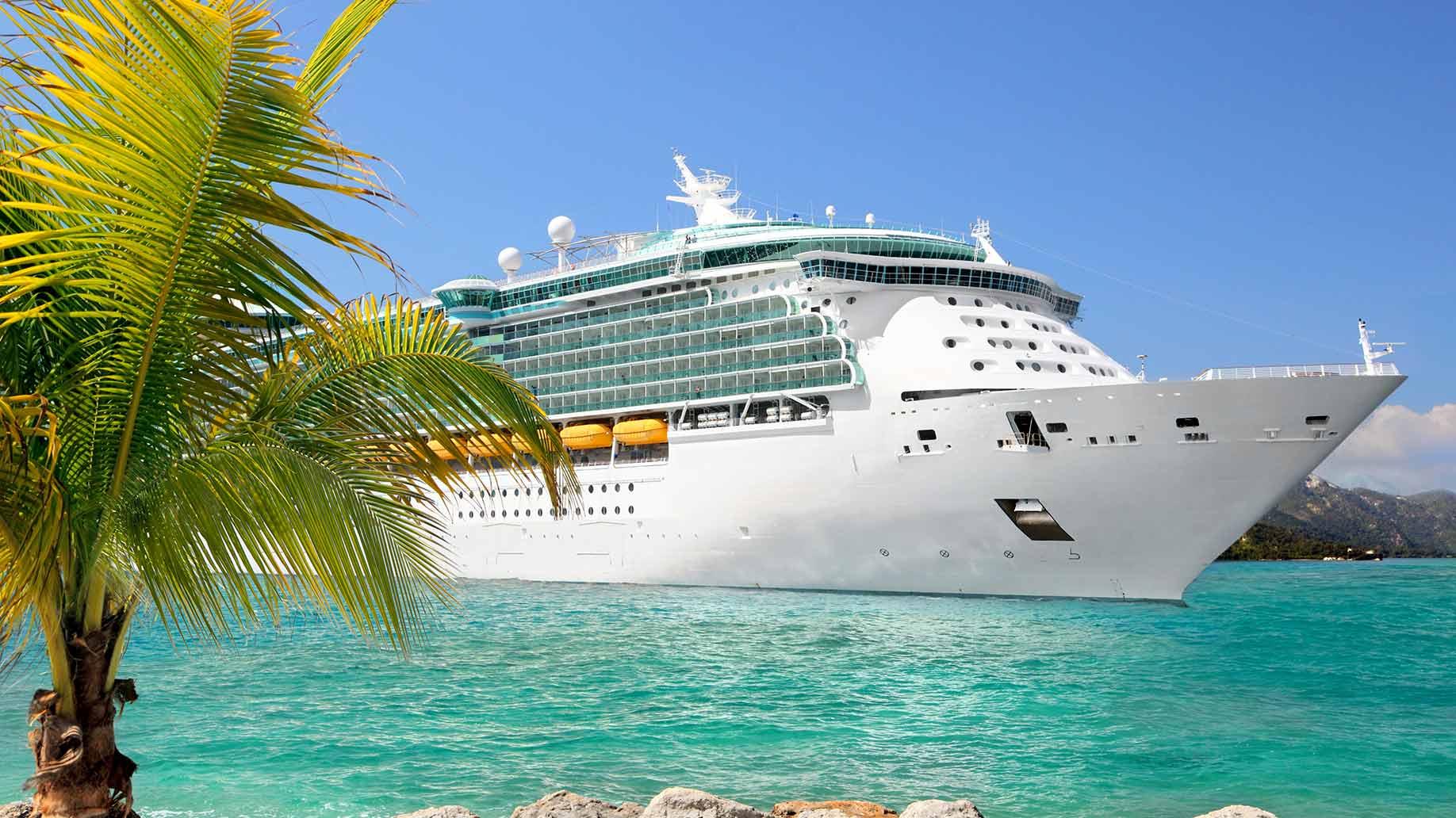 cruise vacation to caribbran