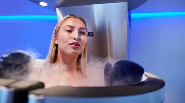 cryogenic freezing preservation