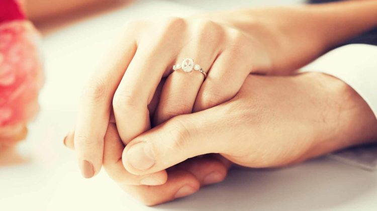 How Much Does a Diamond Engagement Ring Cost – Prices