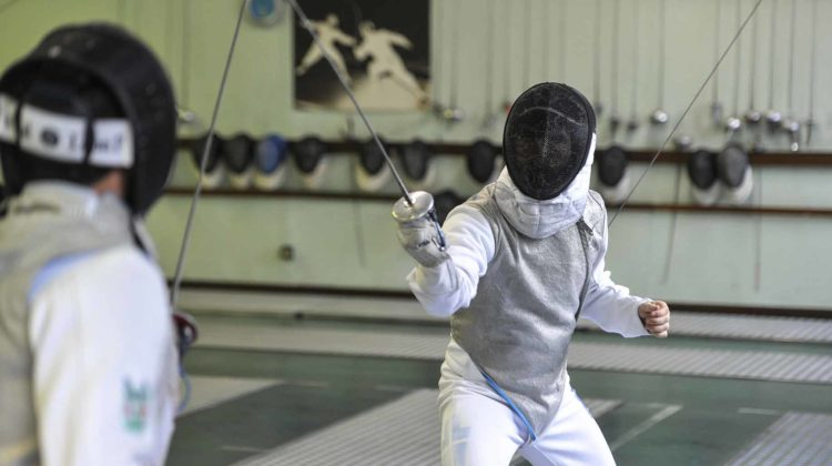 How Much Do Fencing Sport Equipment & Lessons Cost – Prices