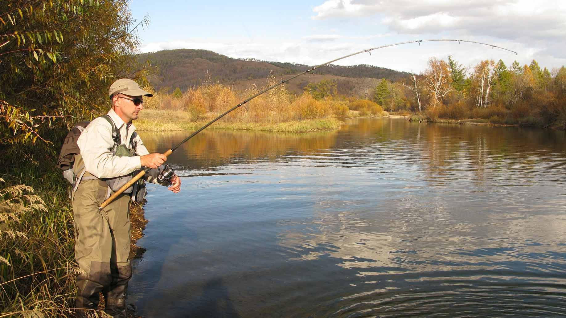 How much do fly fishing lessons cost gear equipment prices for How much do fish cost