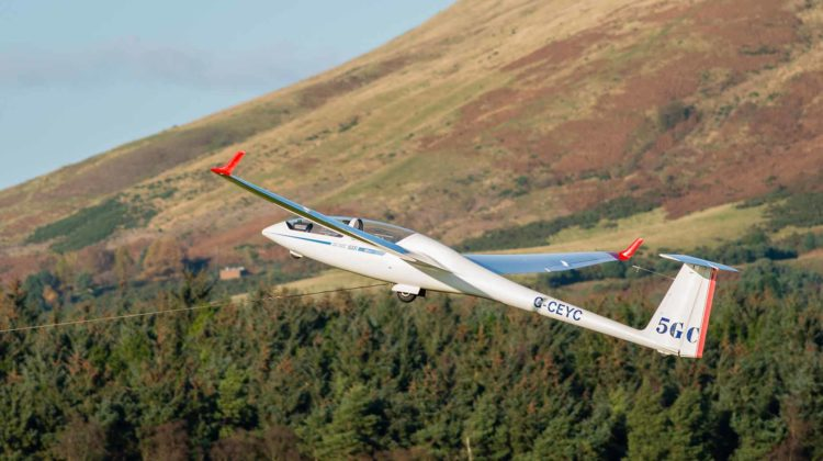 Glider Plane Rides – Prices & Cost