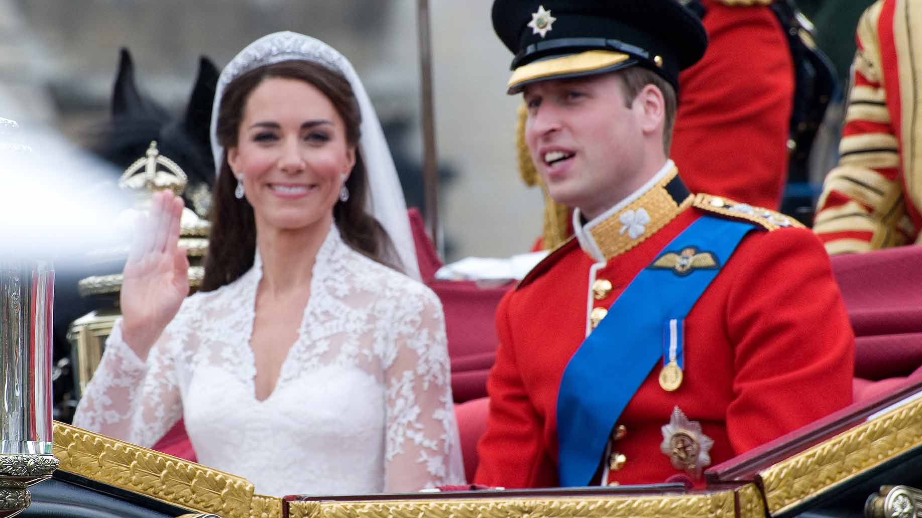 Kate Middleton Royal Wedding Dress - How Much It Cost