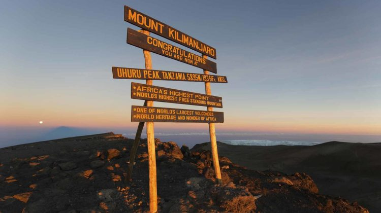 How Much Does It Cost to Climb Mount Kilimanjaro