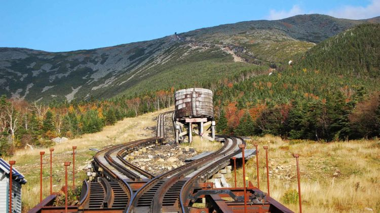 How Much Does It Cost to Hike & Camp on Mount Washington Summit