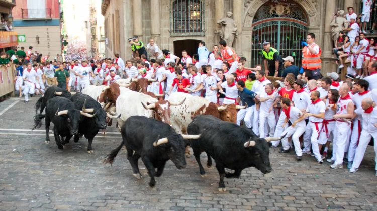 How Much Does It Cost to Run With the Bulls in Pamplona – Prices