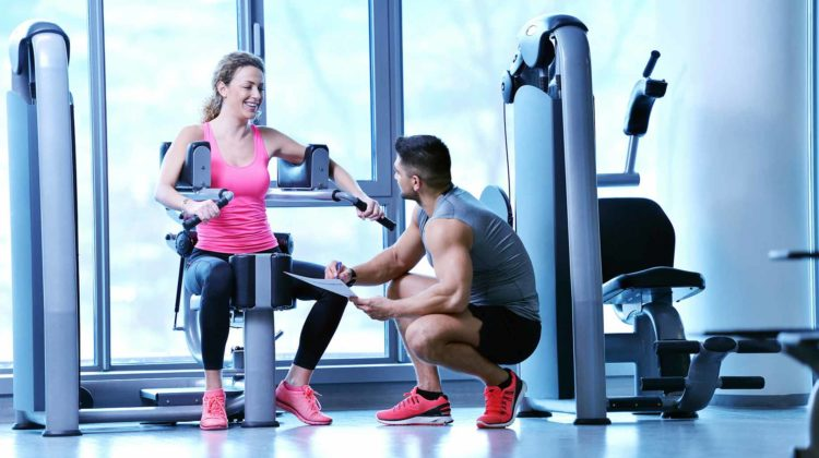 How Much Does a Personal Fitness Trainer Cost – Prices