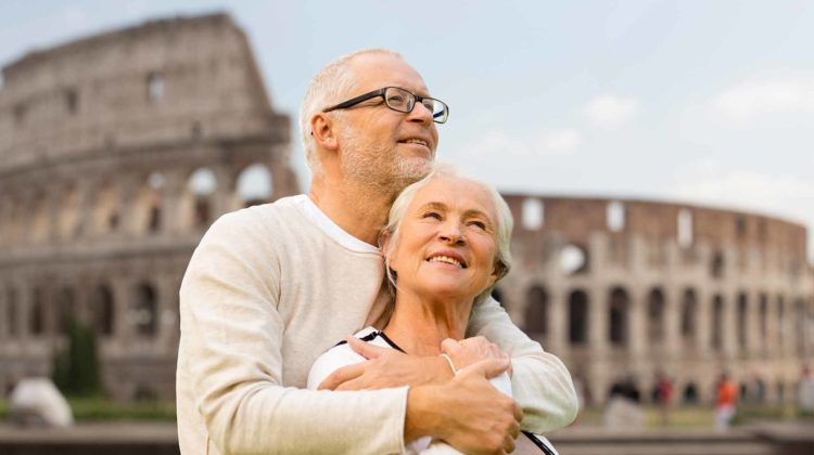 Cost of Retiring & Living in Italy