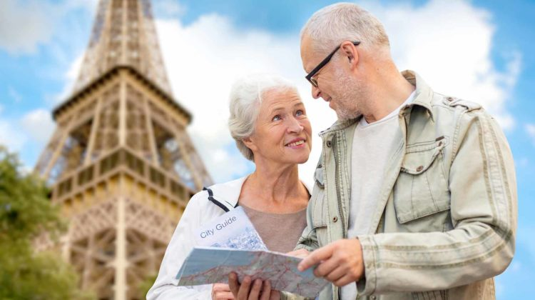 Cost of Retiring & Living in France