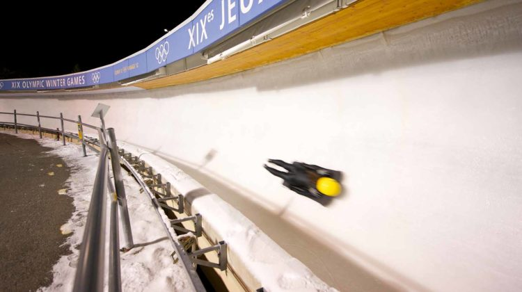 How Much Does Skeleton Sled Racing Equipment Cost