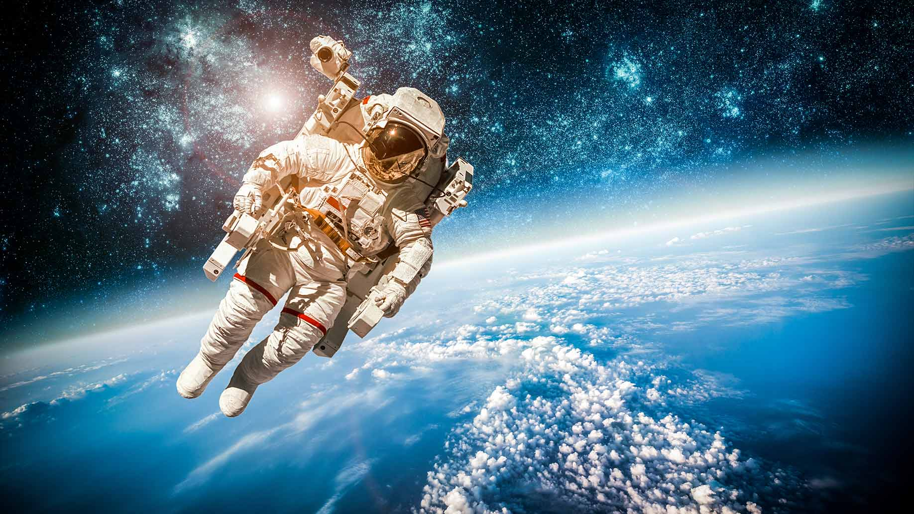 How Much Does It Cost to Go to Space - Travel & Tourism Prices