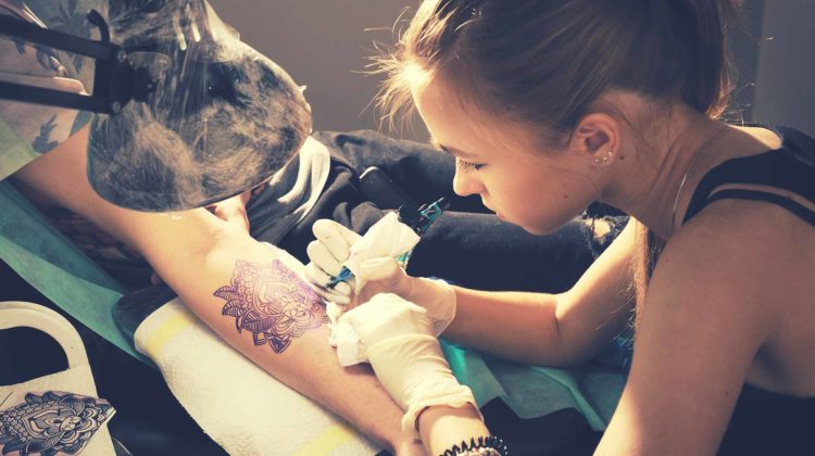 How Much Does a Tattoo Cost – Prices