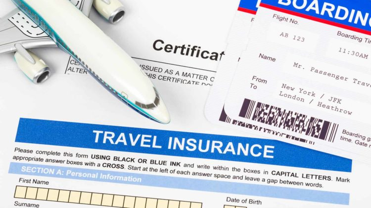 How Much Does Travel Insurance Cost – Price Comparison