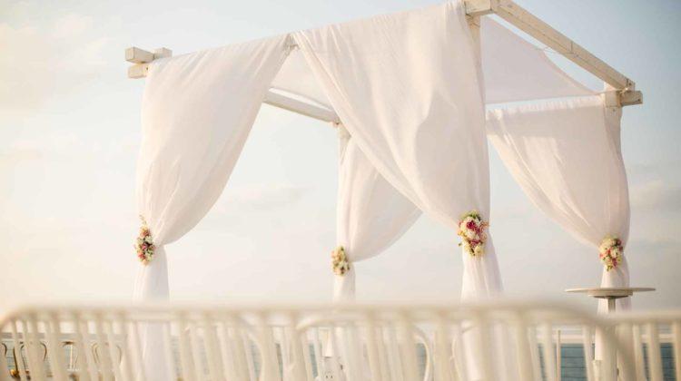 wedding chuppah canopy