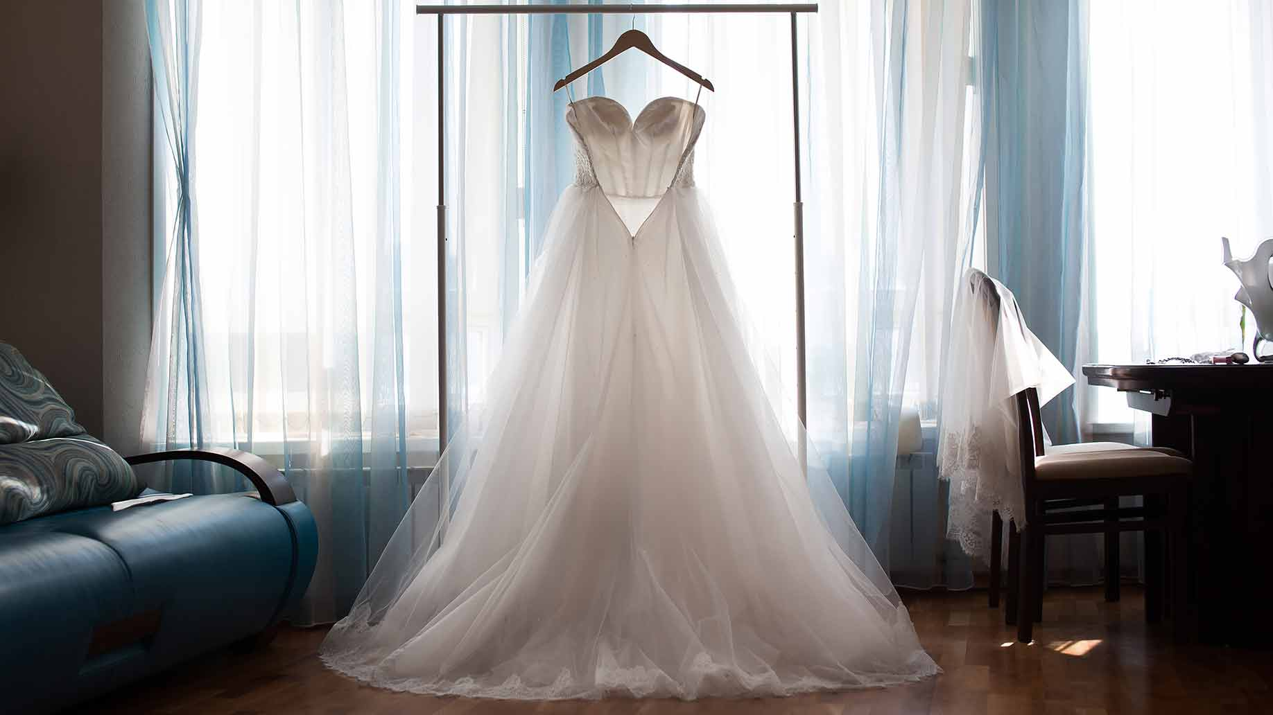 How Much Does Wedding Dress Preservation Cost