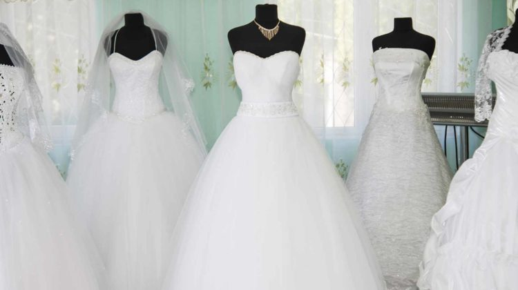 How Much Does a Wedding Dress Cost – Prices