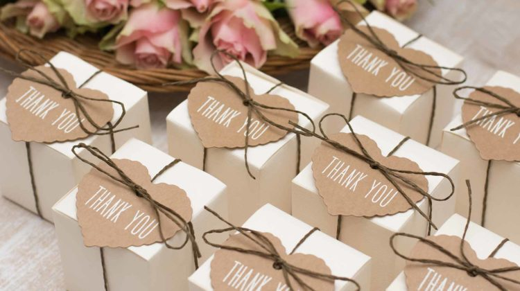 How Much Do Wedding Favors Cost – Ideas & Prices