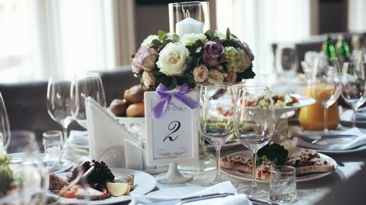 How Much Does Wedding Catering Cost – Prices