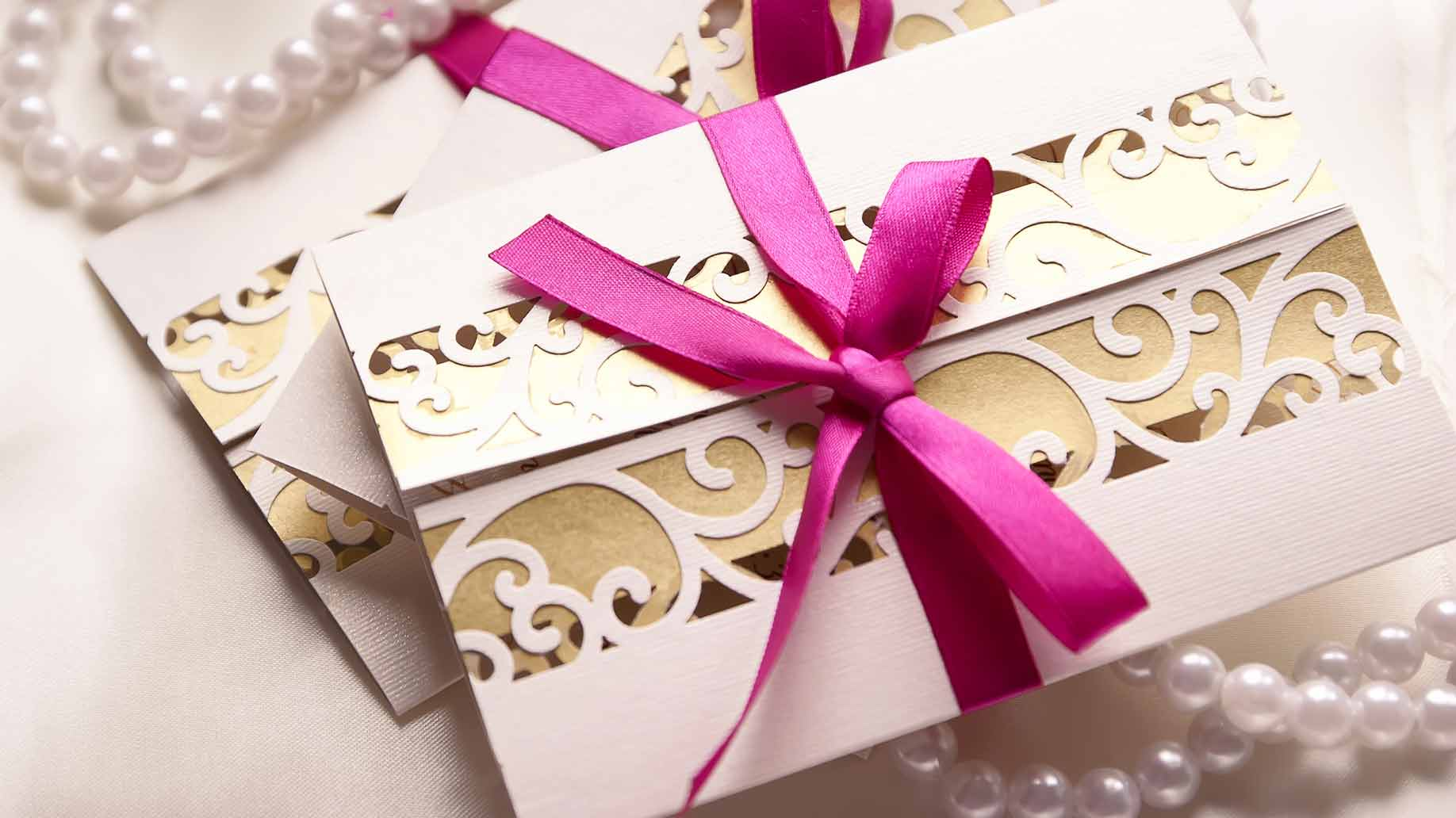 How Much Do Wedding Invitations Cost - Ideas & Prices