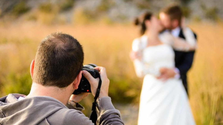 wedding photographer couple