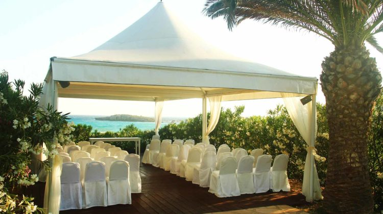 How Much Does a Wedding Tent Rental Cost – Prices