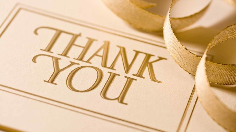 How Much Do Wedding Thank You Cards Cost – Ideas & Prices