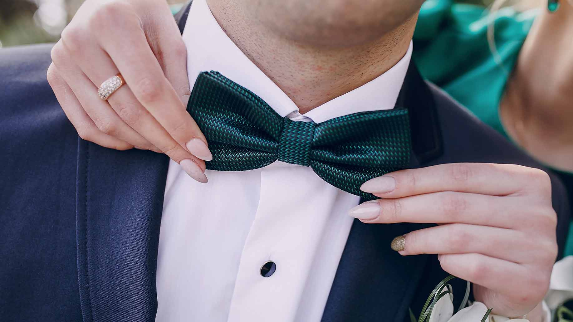 How Much Does a Wedding Tuxedo Cost to Rent vs. Buy - Prices