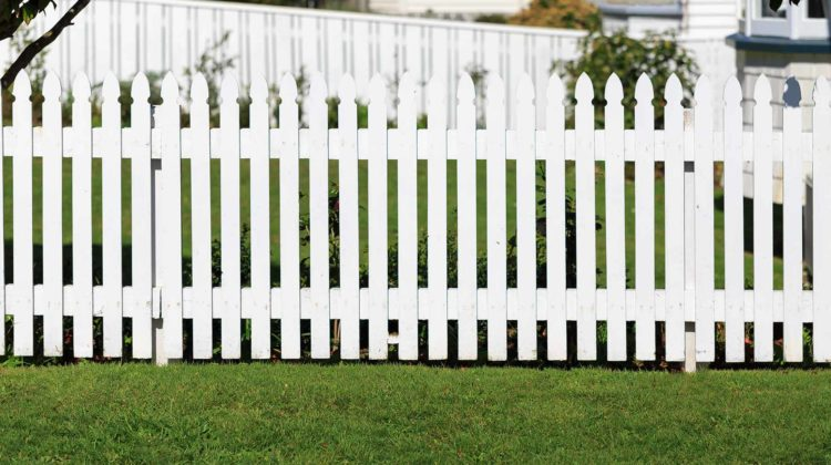 How Much Does a Fence Cost – Prices, Types & Materials