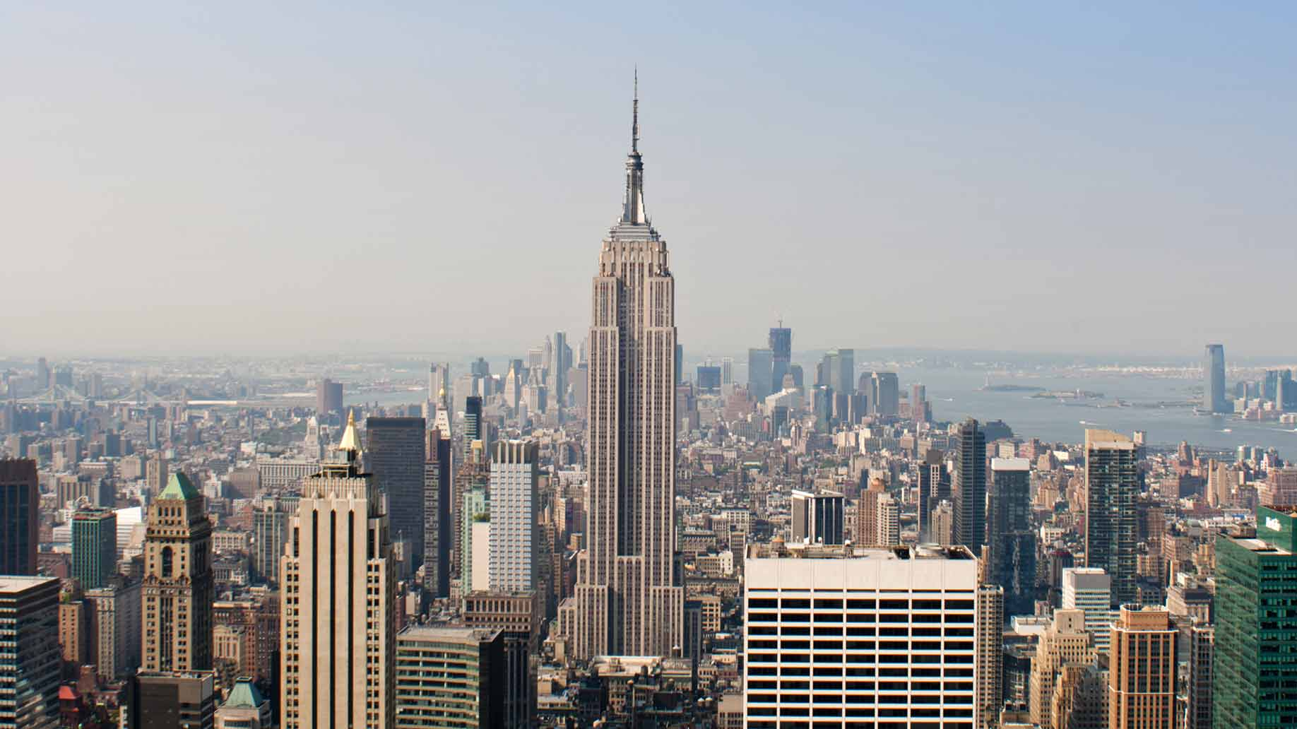 an analysis of construction of the empire state building Home additional resources case studies empire state building retrofit empire state threat / vulnerability assessments and risk analysis hospital natural.
